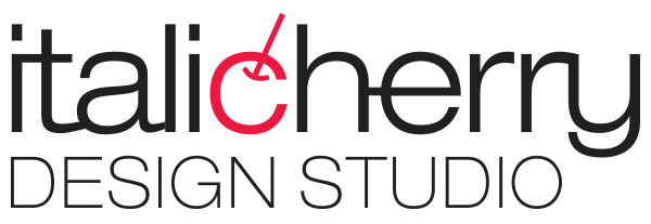 Italicherry Design Studio logo