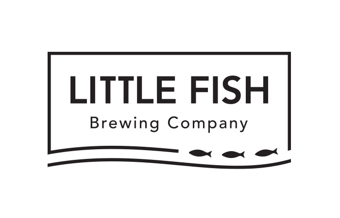 Little Fish Brewing Company logo